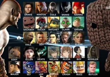 Sony Registers PlayStation All-Star Battle Royale Domain