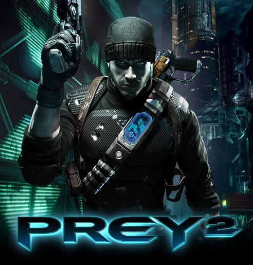 Rumor: Prey 2 Now in the Hands of Arkane Studios