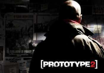 Prototype 2 Live Action Trailer Is Too Good For Words