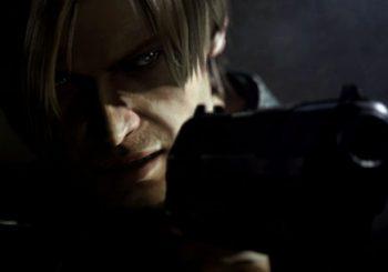 Resident Evil 6 Multiplayer Details Released