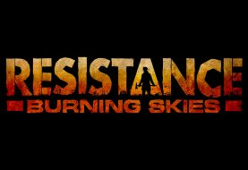 Resistance: Burning Skies Survival Mode Revealed
