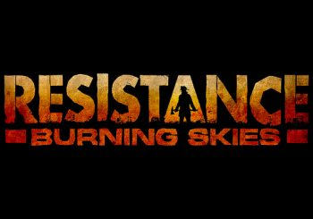 Resistance: Burning Skies Survival Mode Revealed