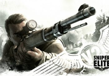 Sniper Elite V2 To Be Released But Have Things Cut In Germany