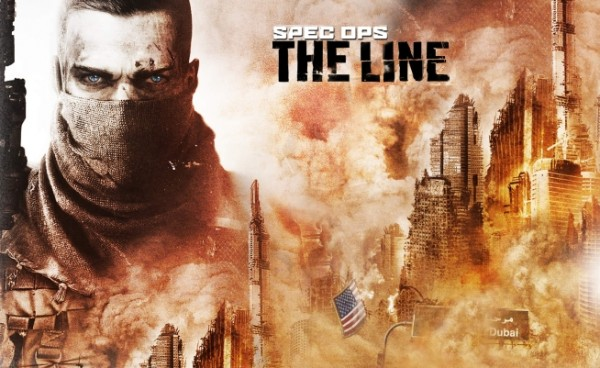 Spec Ops: The Line PC Demo Release Date and Requirements Revealed