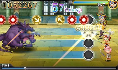Theatrhythm Final Fantasy Gets Final Fantasy Versus XIII Through DLC