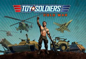 Toy Soldiers: Cold War Coming To PC