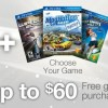 Gamestop Offers A Game and Case, When you Buy a Vita