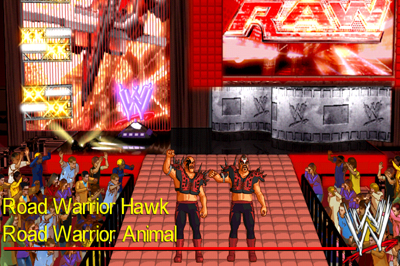 WWE WrestleFest DLC Should Now Be Available Early Next Week
