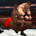 Brock Lesnar's Return Recreated In WWE '12