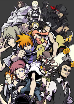 The World Ends With You May Be Getting A Sequel