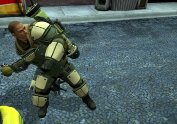 XCOM: Enemy Unknown coming to Mac this April