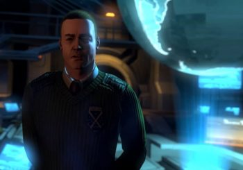 Firaxis Games Release New Screenshots Of XCOM: Enemy Unknown