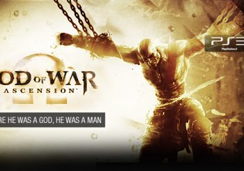Sony Shares God of War: Ascension Details and Release Date