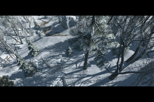 Ubisoft Releases New Assassin's Creed III Screenshots And Concept Art Pieces