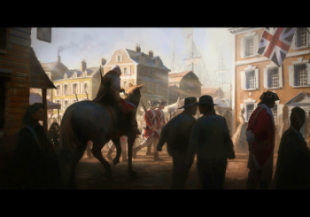 "Assassin's Creed III Will Be ""The Same"" On The WiiU"