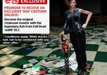 EB Games Reveals Lollipop Chainsaw Pre-Order Exclusives