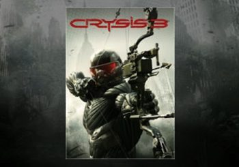 Crytek's April Announcement is Crysis 3