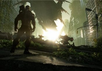 Crysis 3 Image Leaked