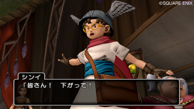 Dragon Quest X Finally Gets a Release Date