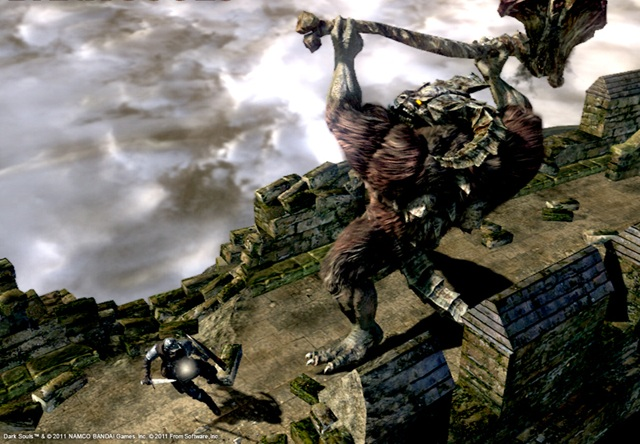 From Software Confirms Follow-Up to Dark Souls