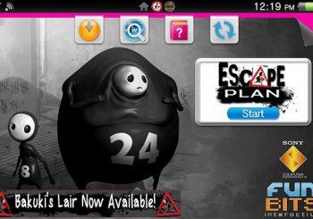 Escape Plan's DLC & Patch is Now Live; Improvements and Fixes Inbound