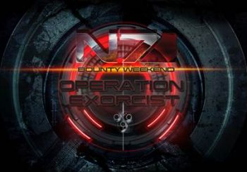 Mass Effect 3: Operation Exorcist Begins this Friday