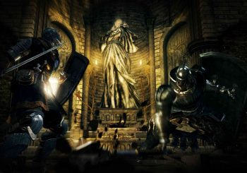 Dark Souls: Prepare to Die Edition Coming to PC