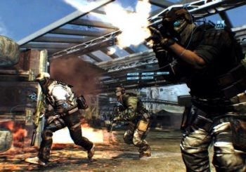 Ghost Recon Network Announced, Future Soldier Beta Detailed