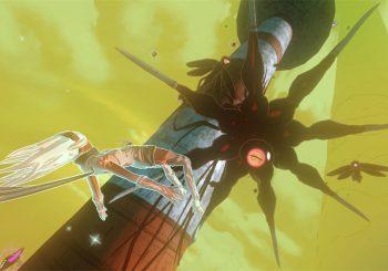 Gravity Rush Gets a Pre-Order Bonus in North America