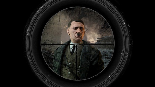 Hate Mail Sent To Rebellion In Protest Of 'Kill Hitler' DLC