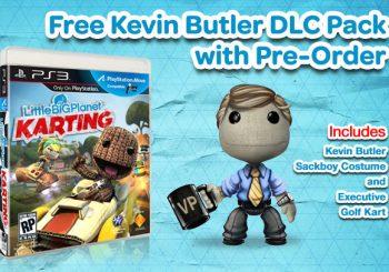 LittleBigPlanet Karting Receives Epic Pre-Order Bonus