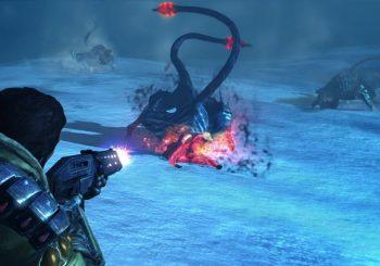 E3 2012: Lost Planet 3 Trailer