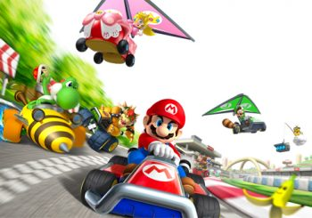 Mario Kart 7 Will Get a Patch in May