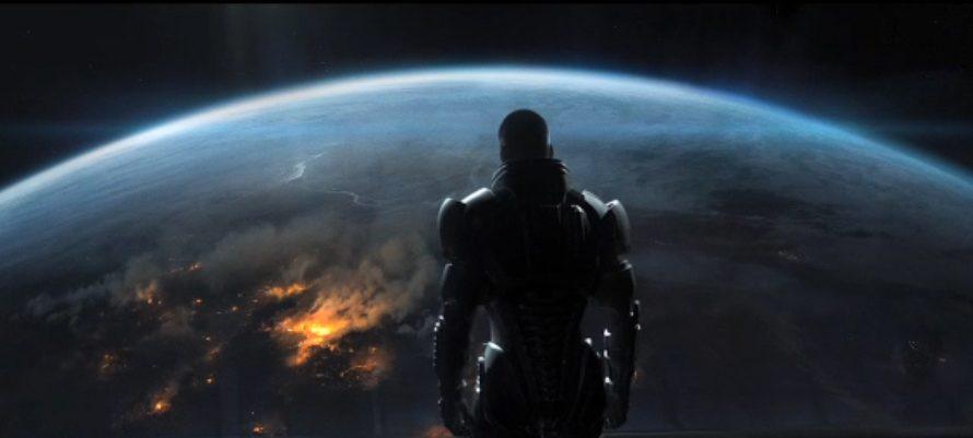 Mass Effect 3 Wii U release date confirmed