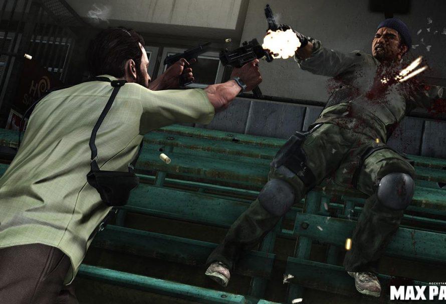 Max Payne 3 Achievement/Trophy List Revealed
