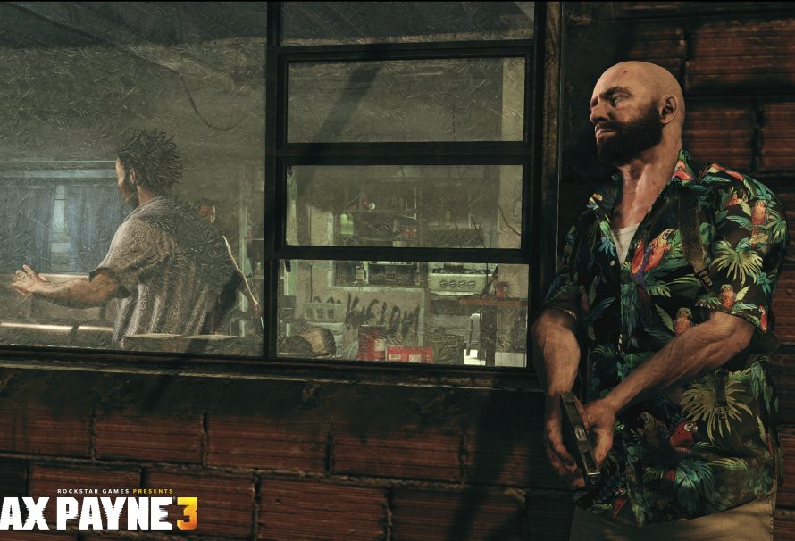 Max Payne 3 gets a new patch for all platforms today