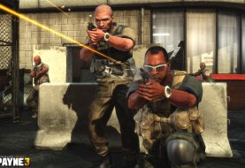 Max Payne 3 Patch 1.02 Out Now on Playstation 3