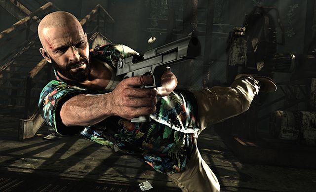 Max Payne 3 Didn't Do As Well As Take-Two Predicted
