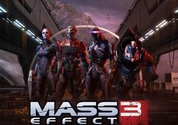 Mass Effect 3 Resurgence DLC Detailed and Trailered