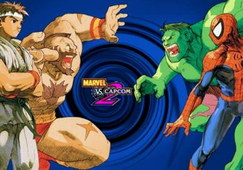 Marvel Vs. Capcom 2 Coming to iOS Devices Next Week