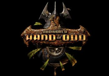 Oddworld: Hand of Odd Teaser Site Opened