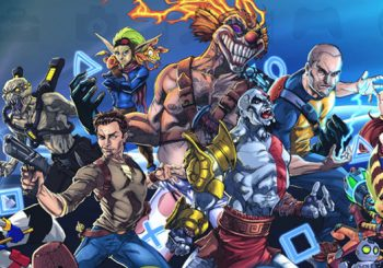 David Jaffe Tweets PlayStation All-Stars Battle Royale Tease