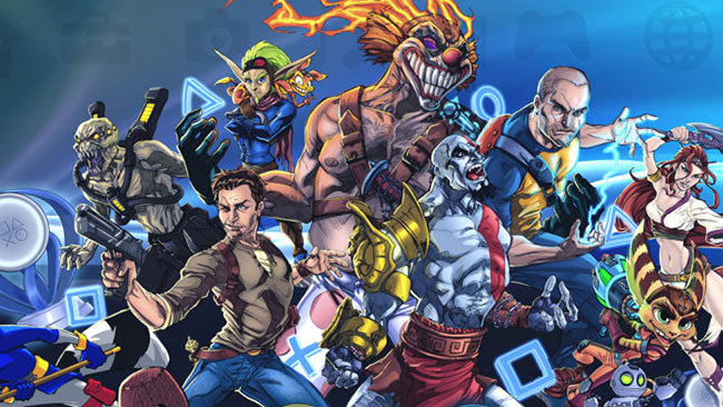 inFamous Voice Actor Confirms More PlayStation All-Stars Battle Royale Characters