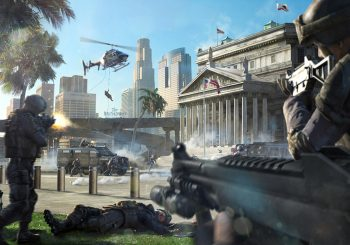 Police Warfare; Call of Duty Fan Made Pitch Heads To Kickstarter