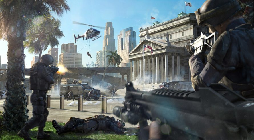 Elastic Games Hopes To Bring Police Warfare To Consoles