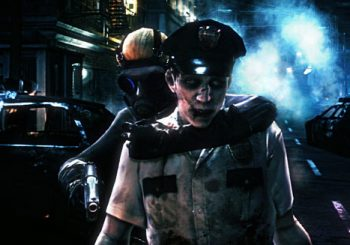 Resident Evil Operation Raccoon City Spec Ops DLC Hands On