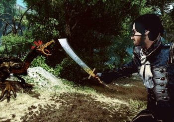 Risen 2: Dark Waters Given New Console Release Date