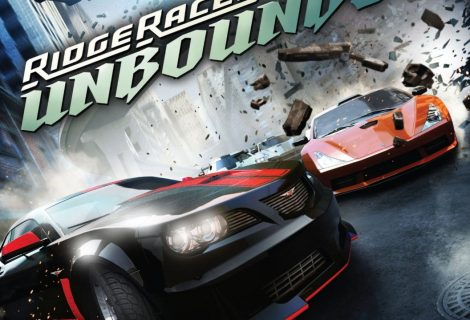 Ridge Racer Unbounded Review