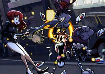 Skullgirls PS3 Patch Hitting Next Week