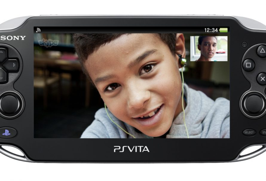 Skype App Coming to PlayStation Vita Today